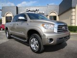 2008 Desert Sand Mica Toyota Tundra Limited CrewMax 4x4 #27920186