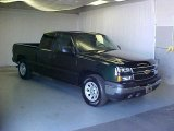 2007 Chevrolet Silverado 1500 Classic Work Truck Extended Cab