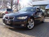 2009 Monaco Blue Metallic BMW 3 Series 328i Coupe #27920253