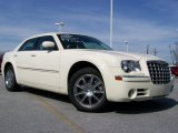 2008 Cool Vanilla White Chrysler 300 Limited AWD #27919626