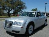 2008 Bright Silver Metallic Chrysler 300 LX #27919792