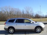 2008 Platinum Metallic Buick Enclave CXL AWD #2785111
