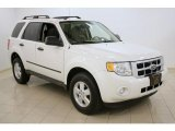 2009 Oxford White Ford Escape XLT #27920292