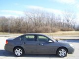 2008 Dark Gray Metallic Chevrolet Malibu Classic LT Sedan #2785164
