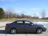 2008 Dark Gray Metallic Chevrolet Malibu Classic LT Sedan #2785131