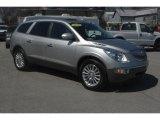 2008 Platinum Metallic Buick Enclave CXL AWD #27920314