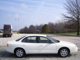 2002 Ivory White Oldsmobile Intrigue GX #2785087