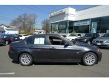 2007 Sparkling Graphite Metallic BMW 3 Series 328xi Sedan #27993088