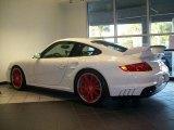 2008 Carrara White Porsche 911 GT2 #27993517
