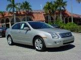 2008 Silver Birch Metallic Ford Fusion SEL V6 #28059480