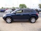 2007 Midnight Blue Pearl Nissan Murano SL AWD #28092070