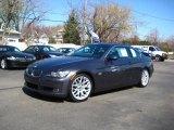 2007 Sparkling Graphite Metallic BMW 3 Series 328i Coupe #28092251