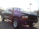 2003 Black Dodge Dakota Sport Quad Cab 4x4 #28092636