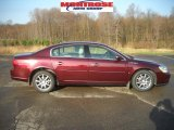 2006 Crimson Red Pearl Buick Lucerne CXL #28092666