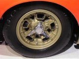 Lamborghini Miura Wheels and Tires