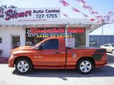 2005 Go ManGo! Dodge Ram 1500 SLT Daytona Regular Cab #28092457