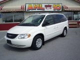 2003 Stone White Chrysler Town & Country LX #28092158