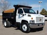 2007 Chevrolet C Series Kodiak C7500 Regular Cab Dump Truck Data, Info and Specs