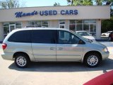 2003 Satin Jade Pearl Chrysler Town & Country Limited #28092531