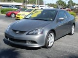 2006 Magnesium Metallic Acura RSX Type S Sports Coupe #2812760