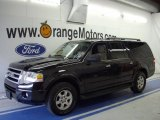 2010 Tuxedo Black Ford Expedition EL XLT 4x4 #28143582