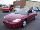 2006 Sport Red Metallic Chevrolet Monte Carlo LT #2806042