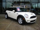 2007 Pepper White Mini Cooper S Hardtop #28196400