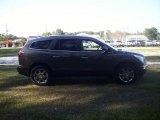 2010 Cocoa Metallic Buick Enclave CXL #28196624