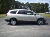 2010 Gold Mist Metallic Buick Enclave CXL #28196626