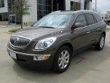 2010 Cocoa Metallic Buick Enclave CXL #28196657