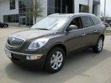 2010 Cocoa Metallic Buick Enclave CXL #28196660