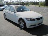 2008 Alpine White BMW 3 Series 335i Sedan #28196811