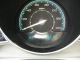 2008 Silverstone Metallic Chevrolet Malibu LS Sedan #2812739