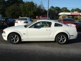 2006 Performance White Ford Mustang GT Premium Coupe #2812748