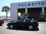 1994 Black Ford Mustang Cobra Coupe #28196549
