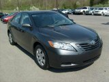2008 Magnetic Gray Metallic Toyota Camry LE #28247482