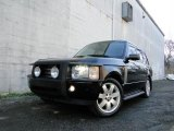 2005 Java Black Pearl Land Rover Range Rover HSE #28246883