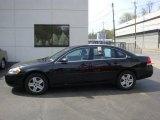 2006 Black Chevrolet Impala LS #28247506