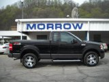 2004 Ford F150 FX4 Regular Cab 4x4