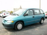 Dodge Caravan 1996 Data, Info and Specs
