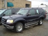 2001 Deep Wedgewood Blue Metallic Ford Explorer Sport #28247259