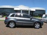 2008 Polished Metal Metallic Acura RDX  #28247291