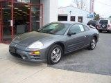 2003 Titanium Pearl Mitsubishi Eclipse GS Coupe #28247296