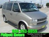 2004 Light Pewter Metallic Chevrolet Astro LS Passenger Van #28247071