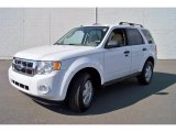 2009 White Suede Ford Escape XLT V6 4WD #28246814