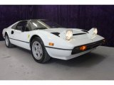 Ferrari 308 1983 Data, Info and Specs