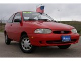 Ford Aspire 1997 Data, Info and Specs