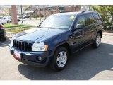 2006 Midnight Blue Pearl Jeep Grand Cherokee Laredo 4x4 #28247106