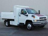 2007 Chevrolet C Series Kodiak C4500 Regular Cab Dump Truck Data, Info and Specs