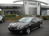 2004 Black Pontiac Grand Prix GTP Sedan #28247002